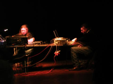"""Gench Releases: Dimmer """"The Shining Path"""""""