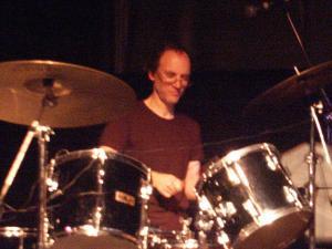 Chris Cutler