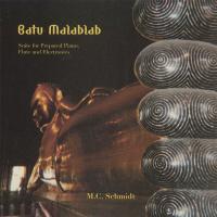 Batu Malablab - M. C. Schmidt