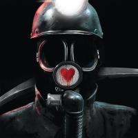My Bloody Valentine - Paul Zasa