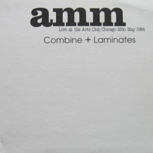 AMM - Combine + Laminates