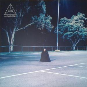 Astral Skulls - Contact:Light