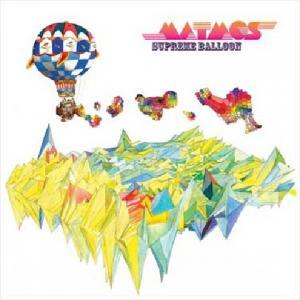 Matmos - Supreme Balloon