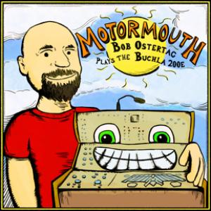 Bob Ostertag - Motomouth