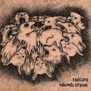 Railcars - Hounds of Love
