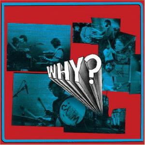 Why? - Almost Live From Eli's Live Room